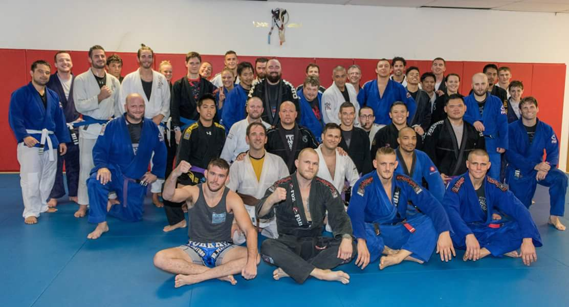 martial arts classes bjj kop