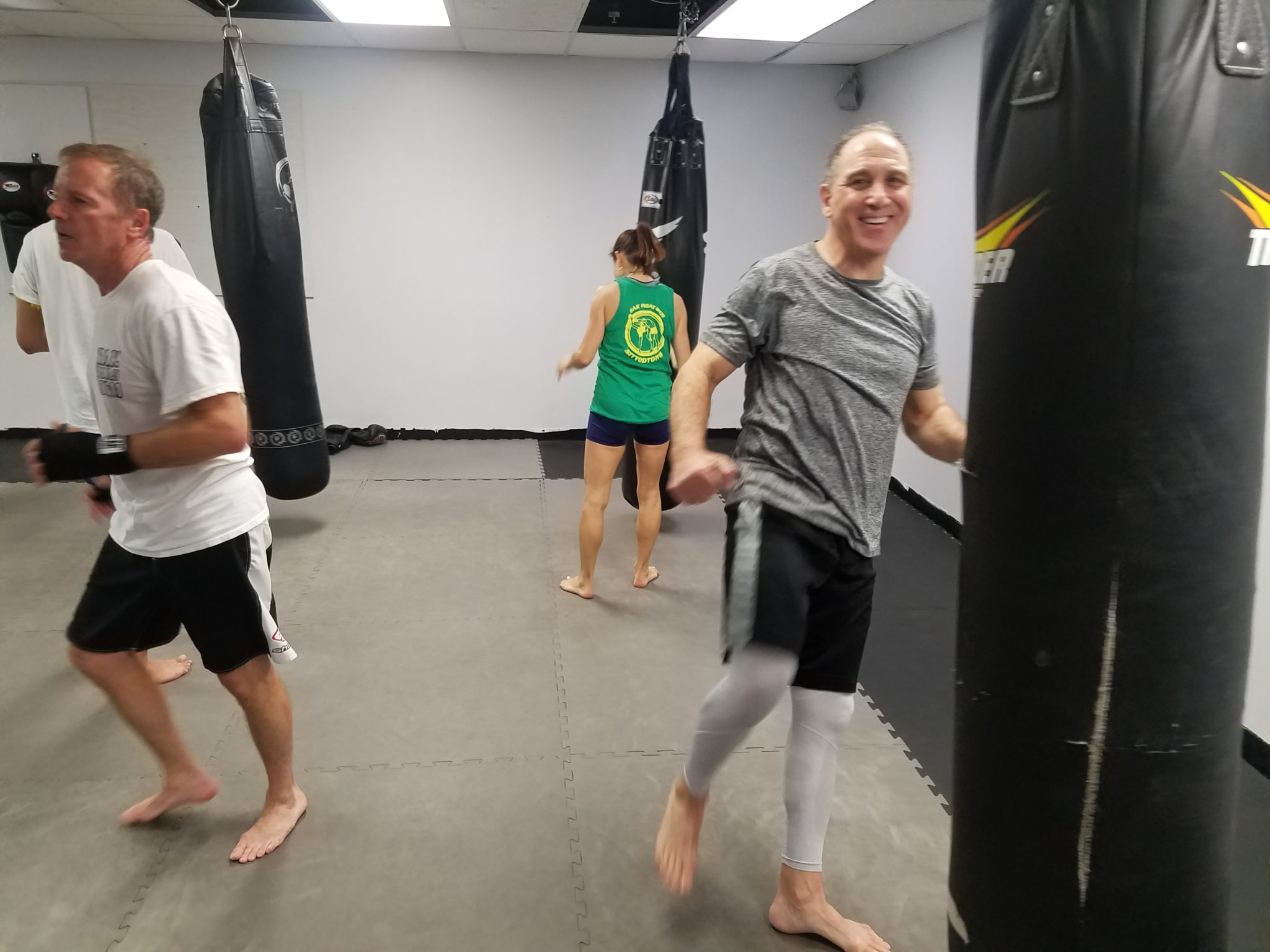 Kickboxing Classes in King of Prussia Pa  | Algeo MMA & Muay Thai